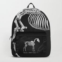NIGHT MARE! Backpack