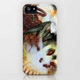 Pantonal iPhone Case