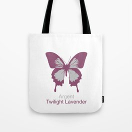 Ulysses Butterfly 14 Tote Bag