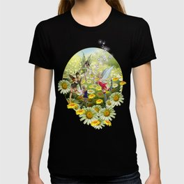 Spring has Arrived T-shirt