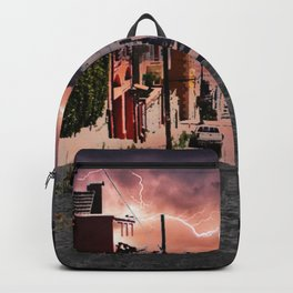 The Storm Backpack