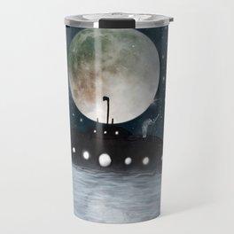 the astrologer Travel Mug