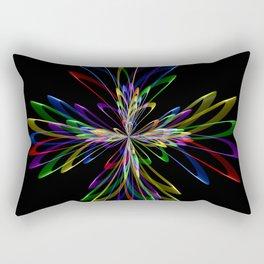 Abstrac Perfection 96 Rectangular Pillow