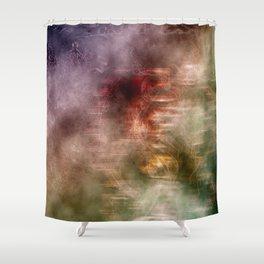 Uzumaki Shower Curtain