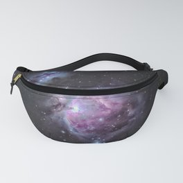 Orion Nebula Fanny Pack