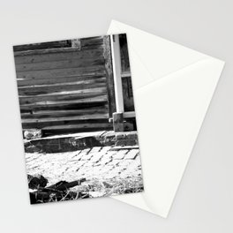 Have a seat let me tell you a story Stationery Cards