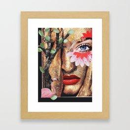 Shine Baby... Shine Framed Art Print