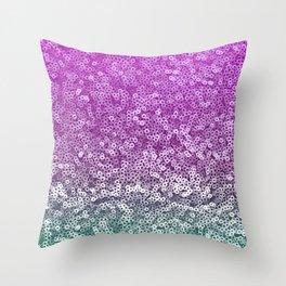 Sequins Throw Pillow