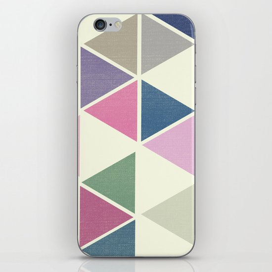 T R I _ N G L S iPhone & iPod Skin