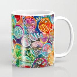 """Effervescence"" | Bubbles Of Fun Coffee Mug"
