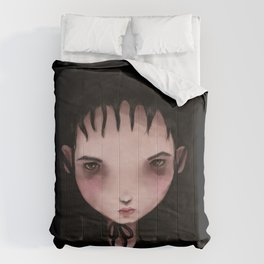 ✟ Strange and unusual ✟ Comforters