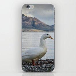 Lord of the Lake iPhone Skin