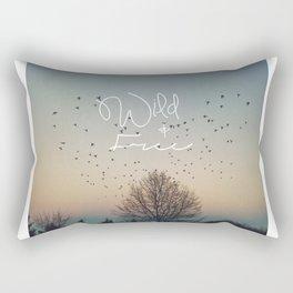 WildandFree Rectangular Pillow