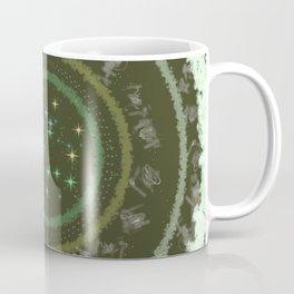 Galaxy rune Coffee Mug