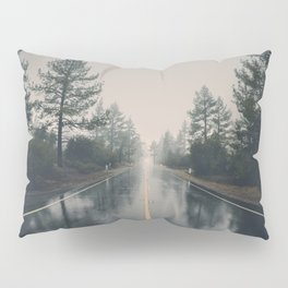 road home Pillow Sham