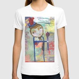 Motherless Child ( A.K.A ) Little Prince T-shirt