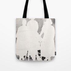 the secret family Tote Bag