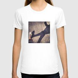 Shoelace Express T-shirt