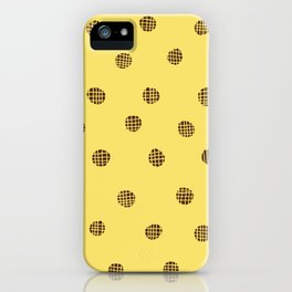 Everyone Love A Polkadot iPhone Case
