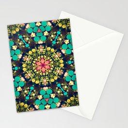 Green Machine Stationery Cards