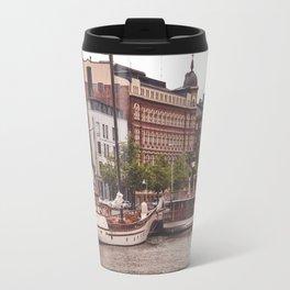 Memories from Helsinki Travel Mug