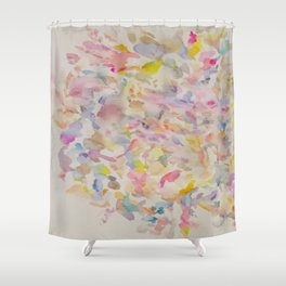 I SeE nO mInD Shower Curtain