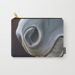 The Horse Knows Carry-All Pouch