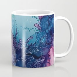 Garden Emerging Coffee Mug