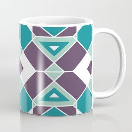 Geometric Pattern 2 Coffee Mug