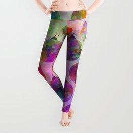 Holiday Colors Leggings