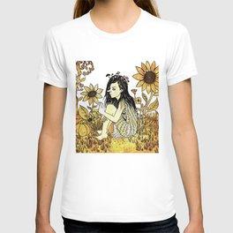 Field Pixie T-shirt