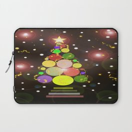 Christmas Eve Laptop Sleeve