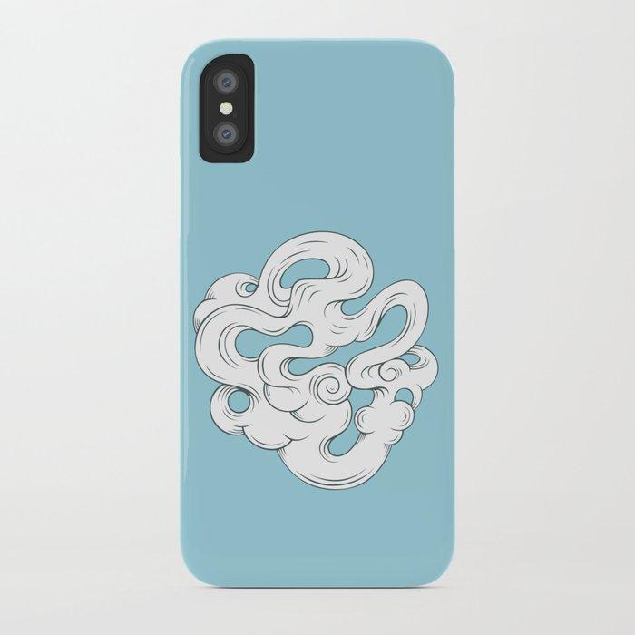 Cirrus///2 iPhone Case