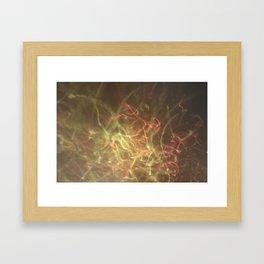 Medusa II Framed Art Print