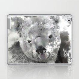 Animals and Art - Koala Bear Laptop & iPad Skin