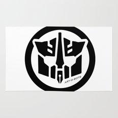 Art-O-Bots Rug