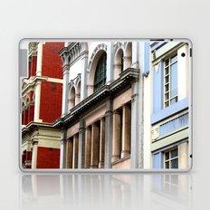 Melbourne Heritage Laptop & iPad Skin