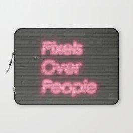 Pixels Laptop Sleeve