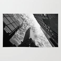 Metropolis - New York City Rug