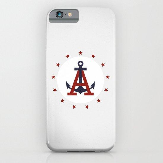 American Lake iPhone & iPod Case