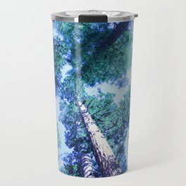 Reach for the Sky Travel Mug