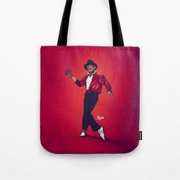 """Freddy Krueger"" - Fab Ciraolo Tote Bag"