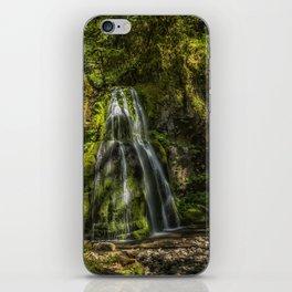 Spirit Falls iPhone Skin