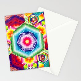 HEX - Joy Stationery Cards