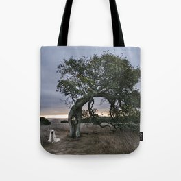 Boo 2 by The Labs & Co. Tote Bag