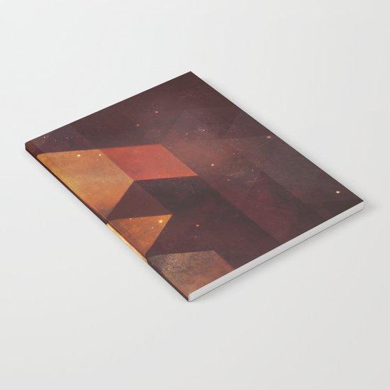 slyypy byr ryt Notebook