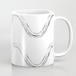 Slither Black #480 Coffee Mug