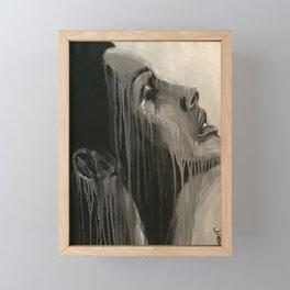 Euphoria Framed Mini Art Print