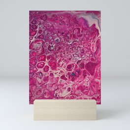 Very Cellular Mini Art Print
