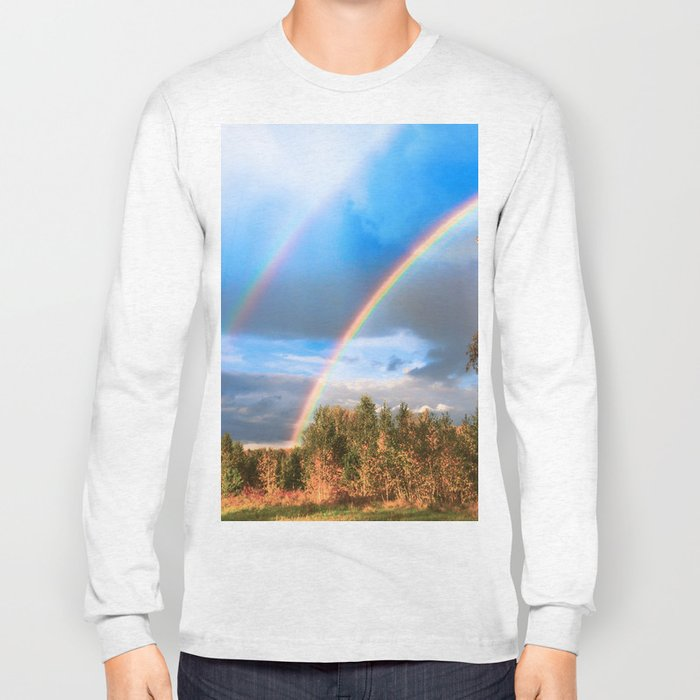 Autumn collection 7 Long Sleeve T-shirt